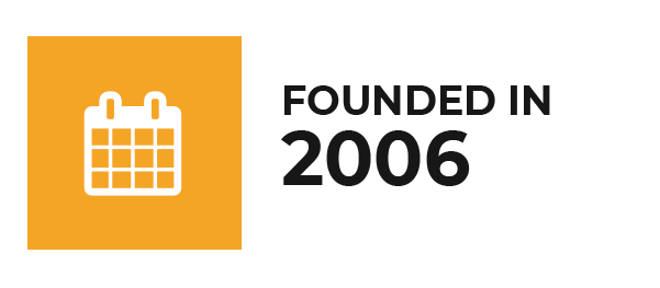 Founded in 2006