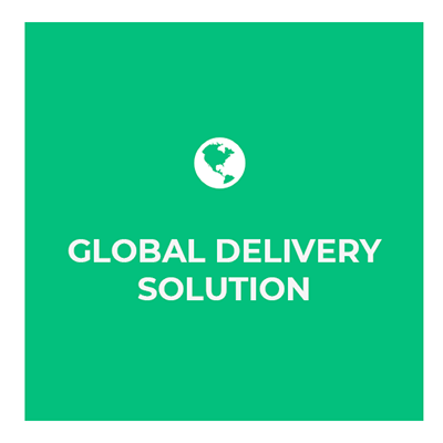 10 – Global Delivery Solution